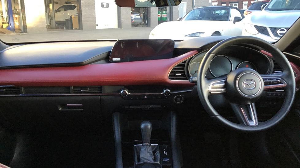 Mazda 3 2.0 Skyactiv-X MHEV GT Sport Tech image 9