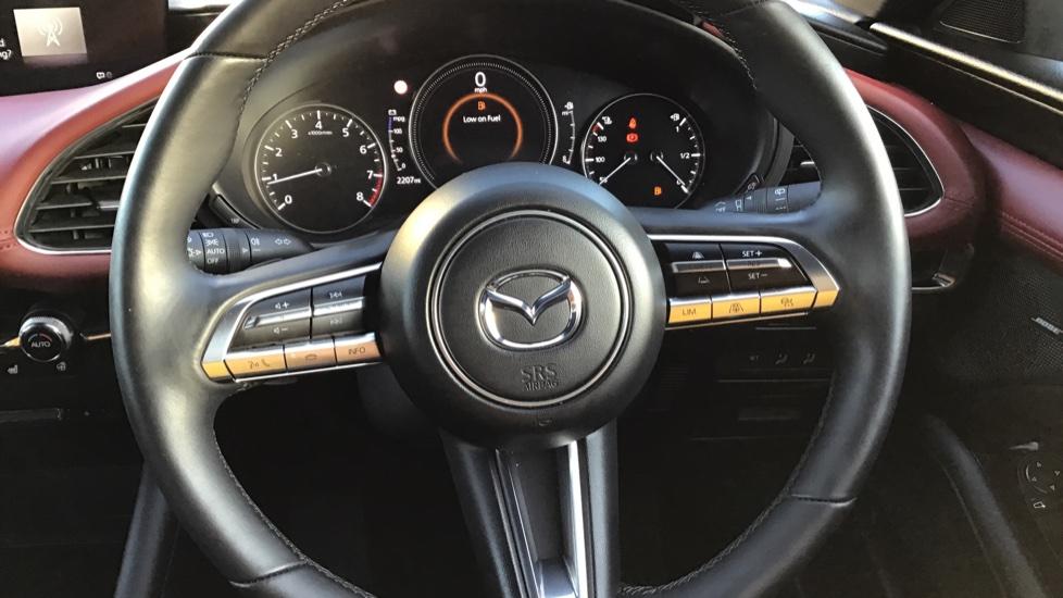 Mazda 3 2.0 Skyactiv-X MHEV GT Sport Tech image 10