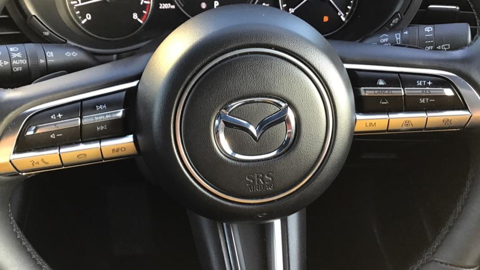 Mazda 3 2.0 Skyactiv-X MHEV GT Sport Tech image 11