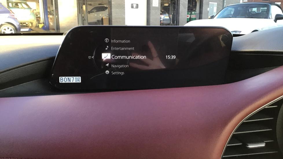 Mazda 3 2.0 Skyactiv-X MHEV GT Sport Tech image 14