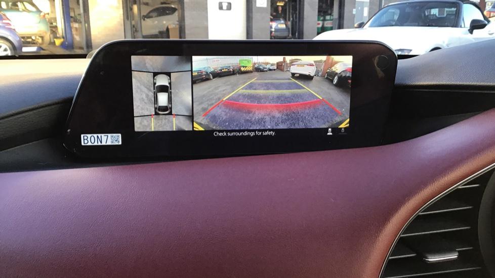Mazda 3 2.0 Skyactiv-X MHEV GT Sport Tech image 16
