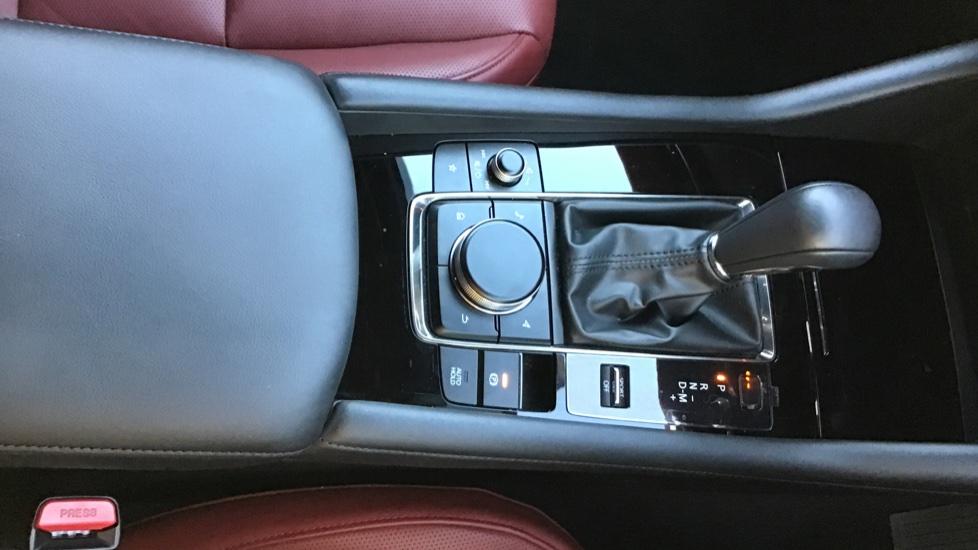 Mazda 3 2.0 Skyactiv-X MHEV GT Sport Tech image 18