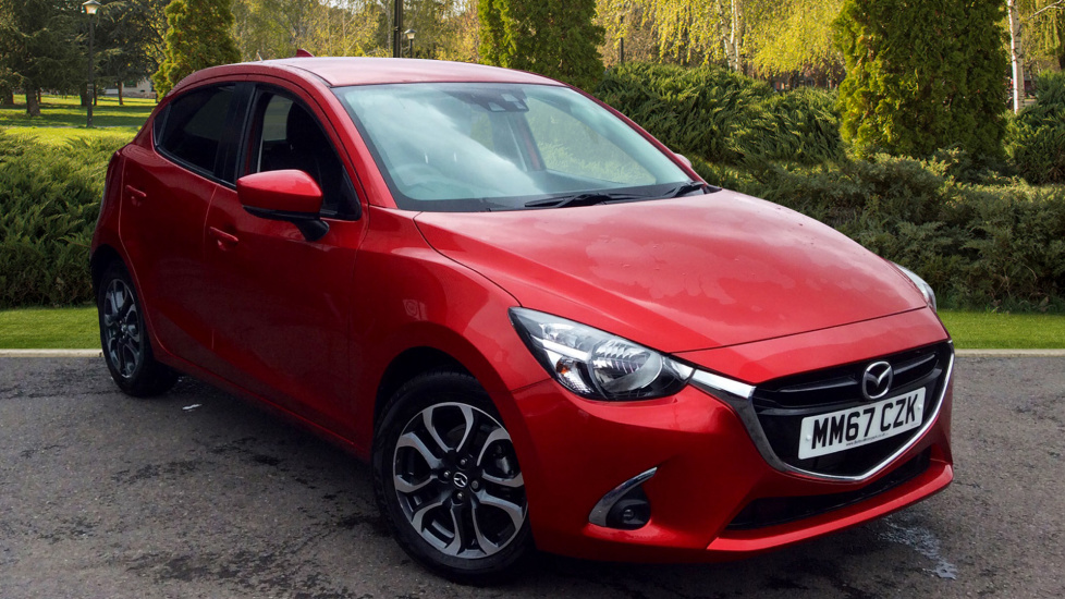 Mazda Maidstone Used Cars