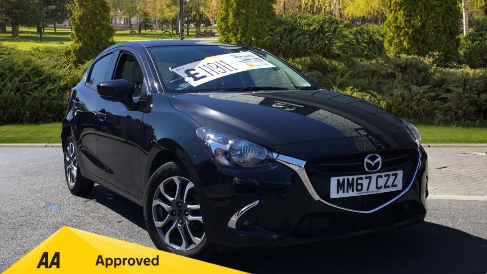 Mazda 2 1.5 Sport Nav 5dr Hatchback (2018) image