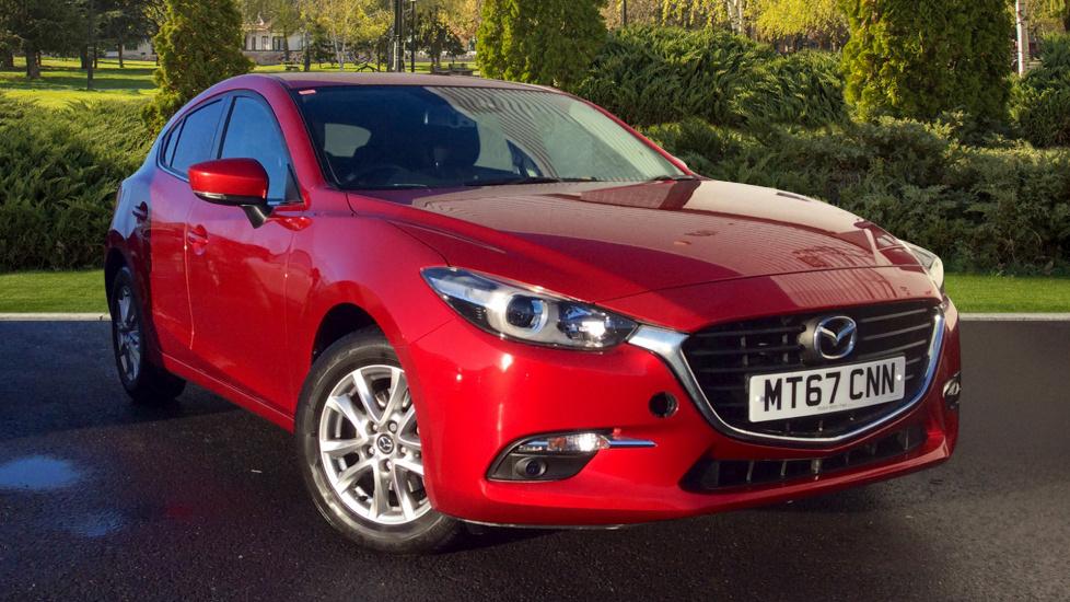Mazda 3 Hatchback 2.0 SE-L Nav 5dr Hatchback (2017) image