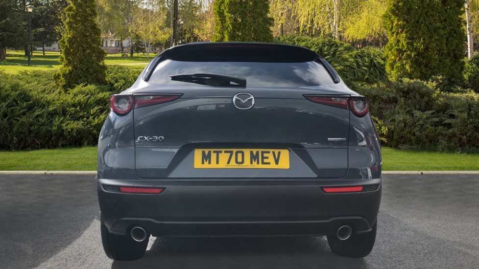 Mazda CX-30 2.0 Skyactiv-X MHEV GT Sport 5dr, Panoramic Roof, Rear Parking Camera, Heated Seats image 6