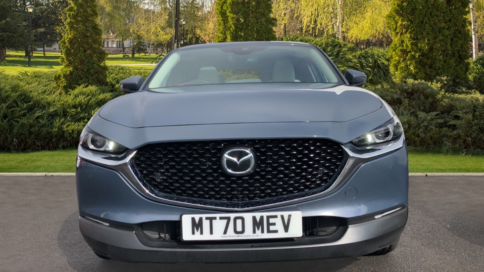 Mazda CX-30 2.0 Skyactiv-X MHEV GT Sport 5dr, Panoramic Roof, Rear Parking Camera, Heated Seats image 7
