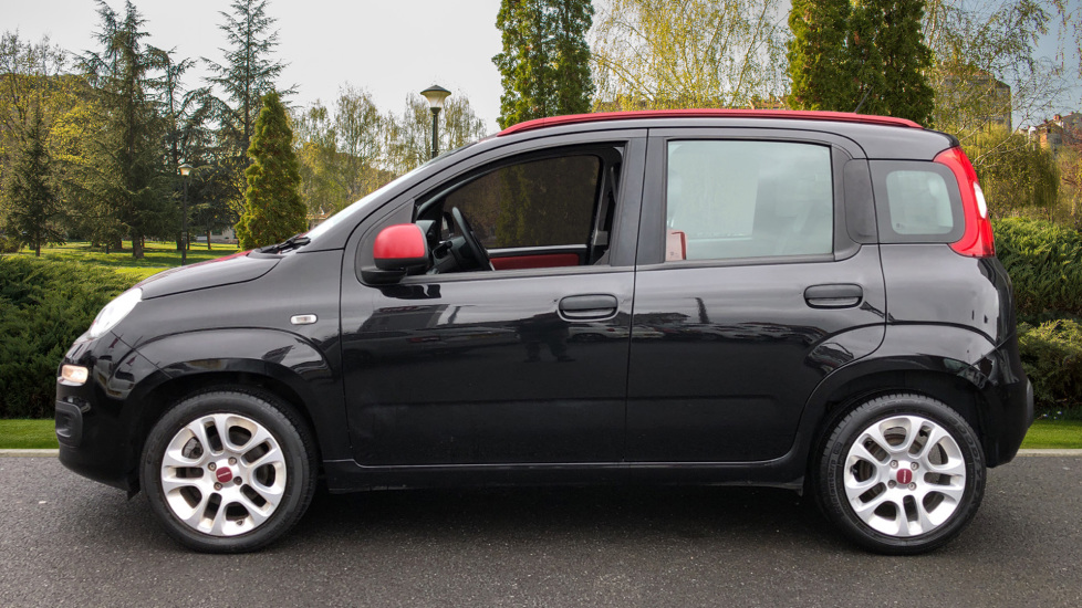 Fiat Panda 1.2 Easy 5dr image 5
