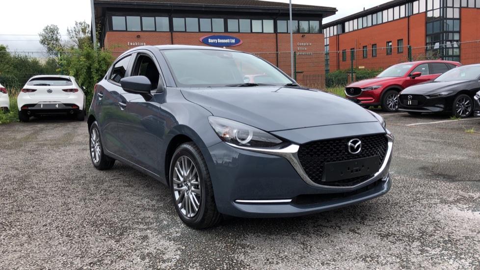 Mazda 2 1.5 Skyactiv-G Sport Nav 5dr Hatchback (2020)