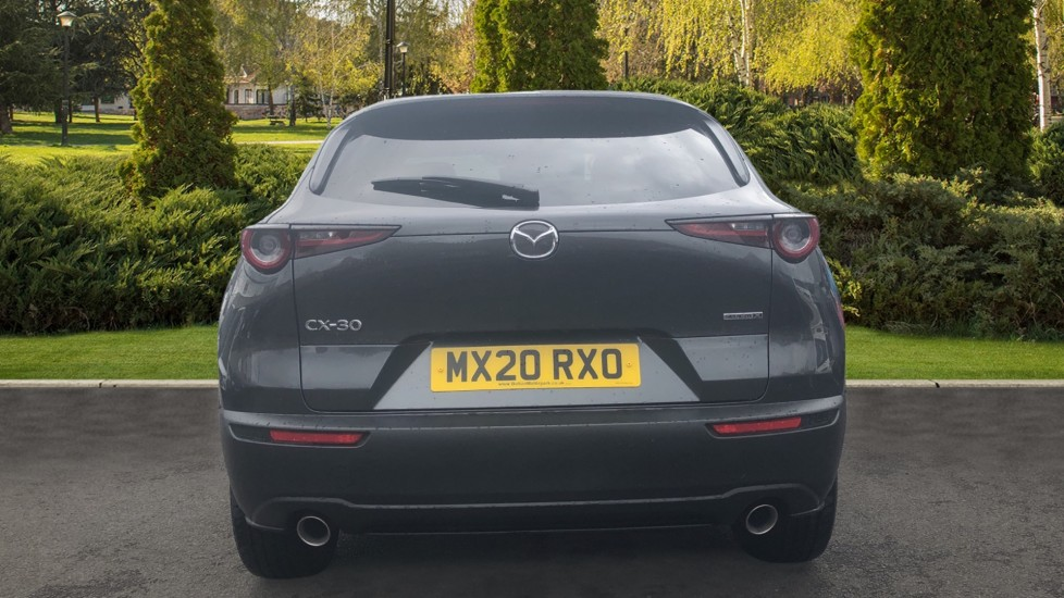 Mazda CX-30 2.0 Skyactiv-X MHEV Sport Lux, Heads Up Display, Heated Seats, Cruise Control image 6
