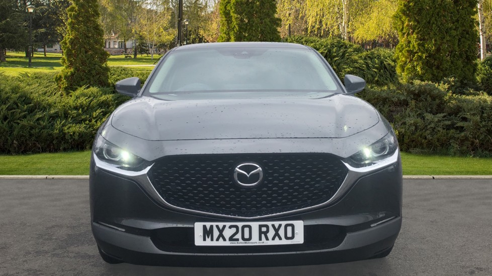 Mazda CX-30 2.0 Skyactiv-X MHEV Sport Lux, Heads Up Display, Heated Seats, Cruise Control image 7