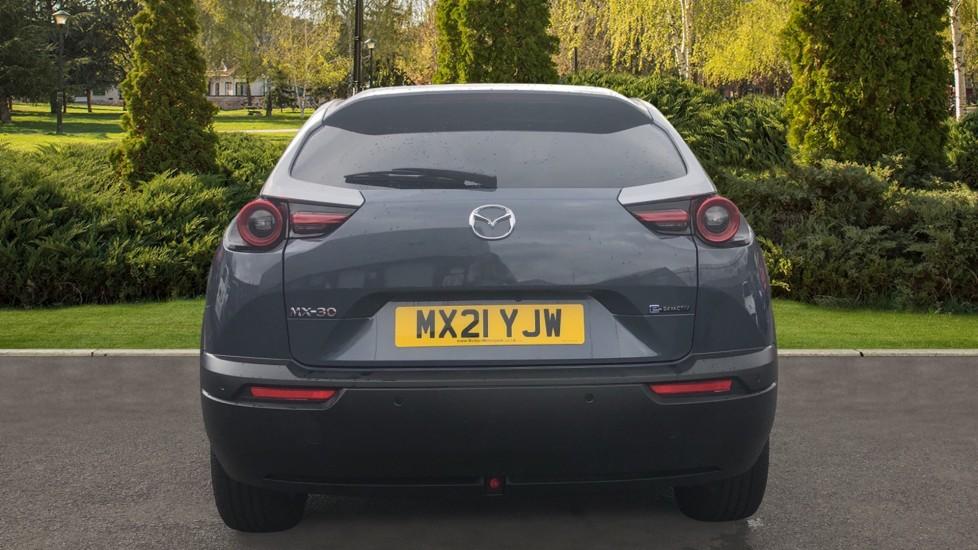 Mazda MX-30 107kW GT Sport Tech 35.5kWh image 6