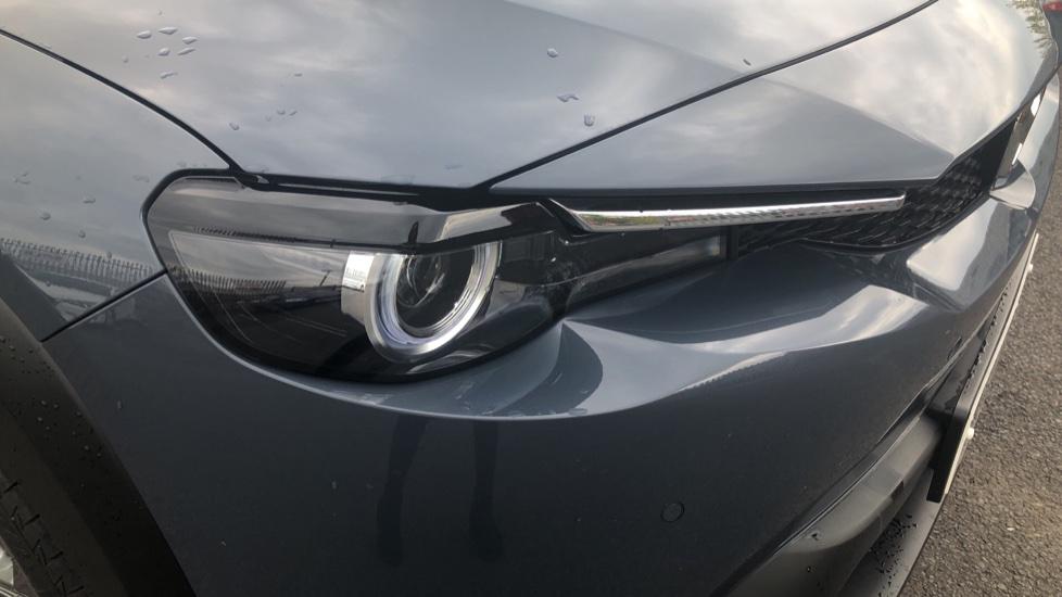 Mazda MX-30 107kW GT Sport Tech 35.5kWh image 11