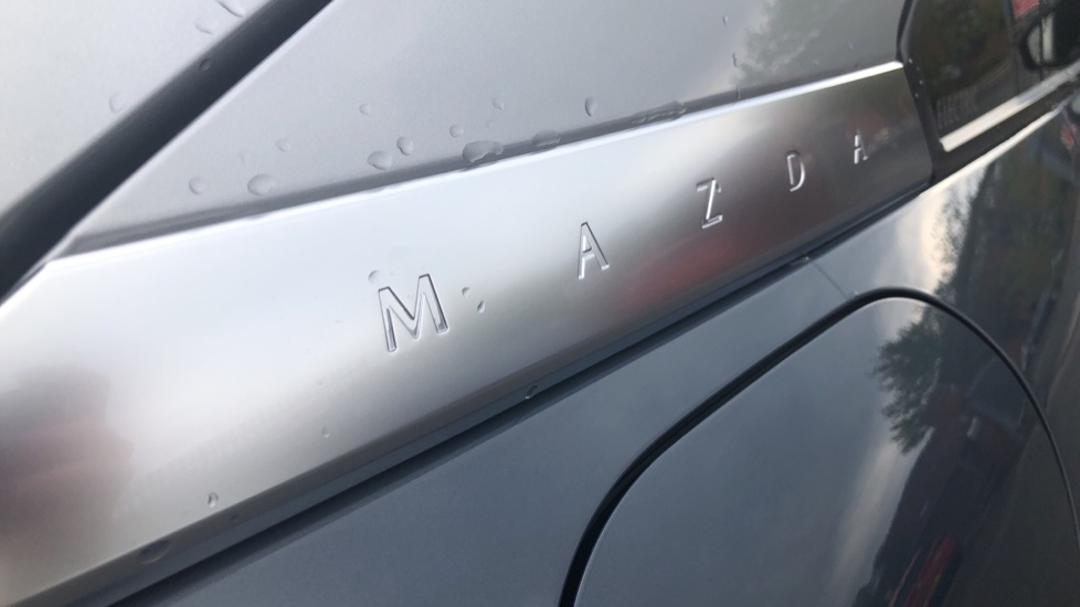 Mazda MX-30 107kW GT Sport Tech 35.5kWh image 14