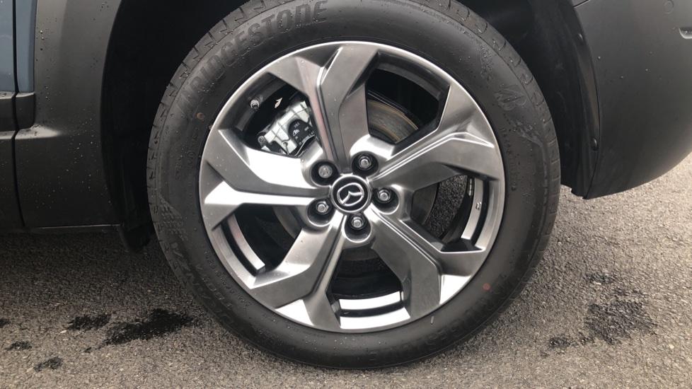 Mazda MX-30 107kW GT Sport Tech 35.5kWh image 17