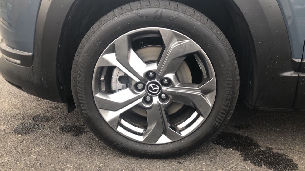 Mazda MX-30 107kW GT Sport Tech 35.5kWh image 18