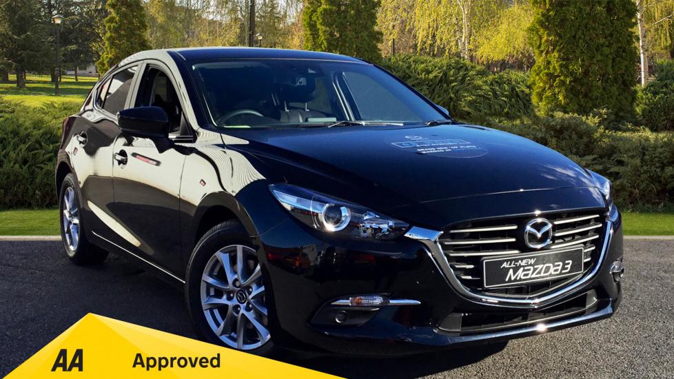 Mazda 3 Hatchback 2.0 SE L Nav 5dr Auto Automatic Hatchback (2018) Image