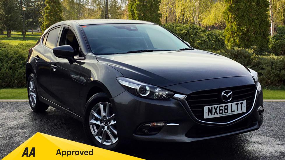 Mazda 3 2.0 SE-L Nav 5dr Hatchback (2018) image