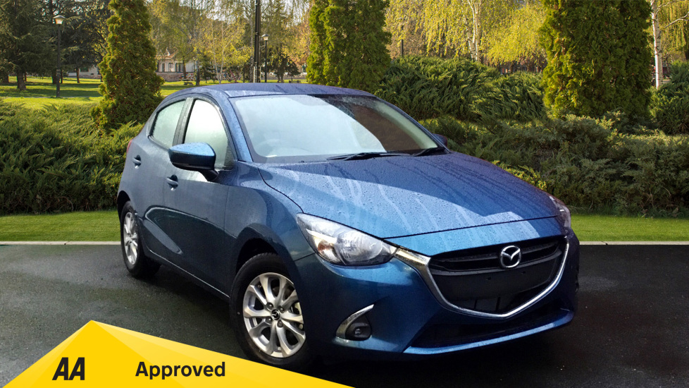 Mazda 2 1.5 75 SE-L+ 5dr Hatchback (2018) at Bolton Motor Park Abarth, Fiat and Mazda thumbnail image