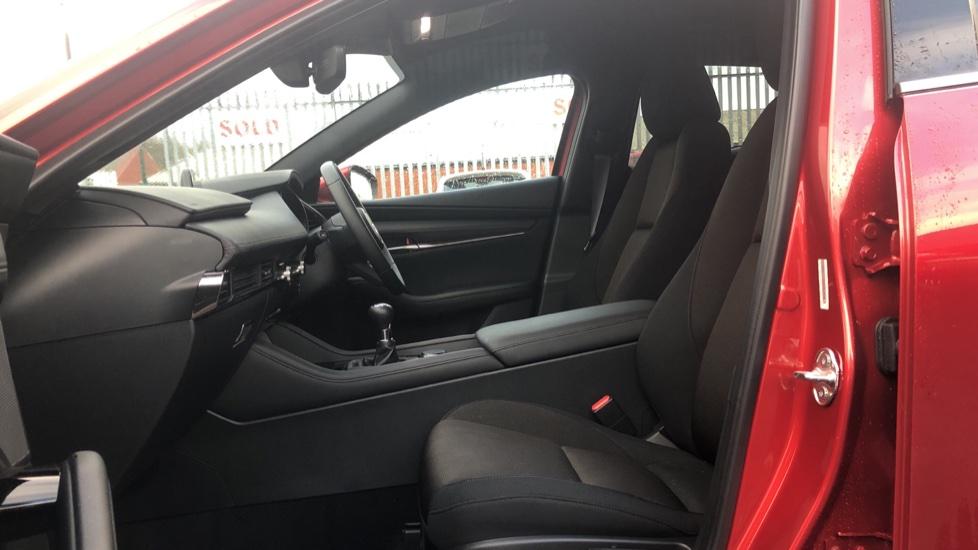Mazda 3 1.8 Skyactiv-D Sport Lux 5dr image 3