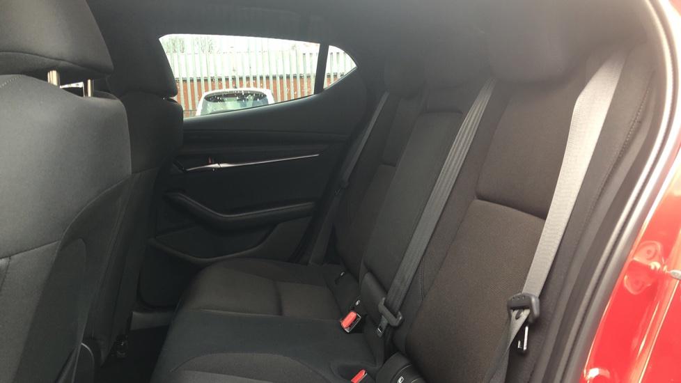 Mazda 3 1.8 Skyactiv-D Sport Lux 5dr image 4