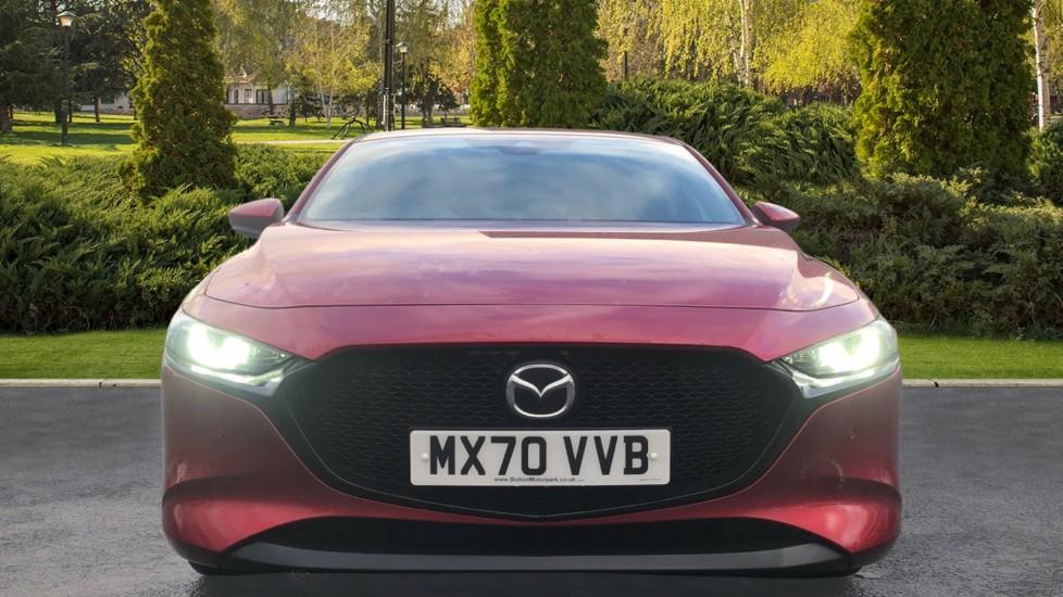 Mazda 3 1.8 Skyactiv-D Sport Lux 5dr image 7