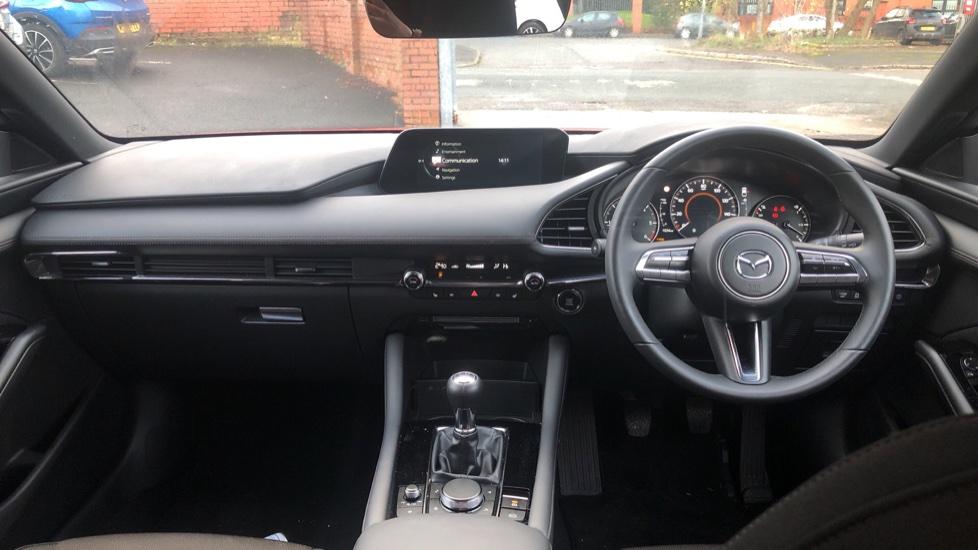 Mazda 3 1.8 Skyactiv-D Sport Lux 5dr image 9