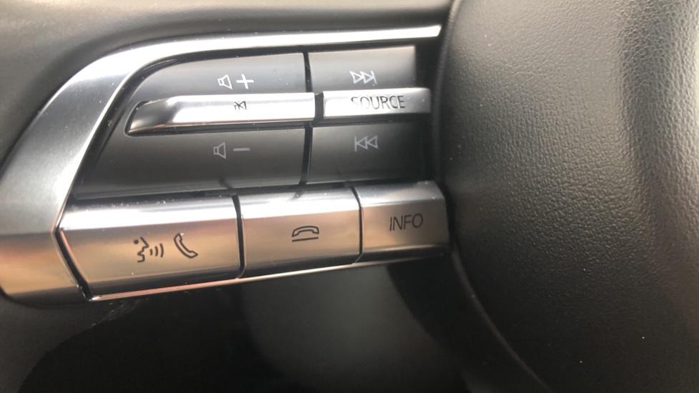 Mazda 3 1.8 Skyactiv-D Sport Lux 5dr image 11