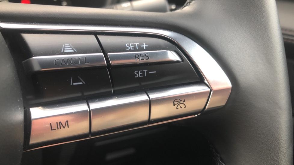 Mazda 3 1.8 Skyactiv-D Sport Lux 5dr image 12