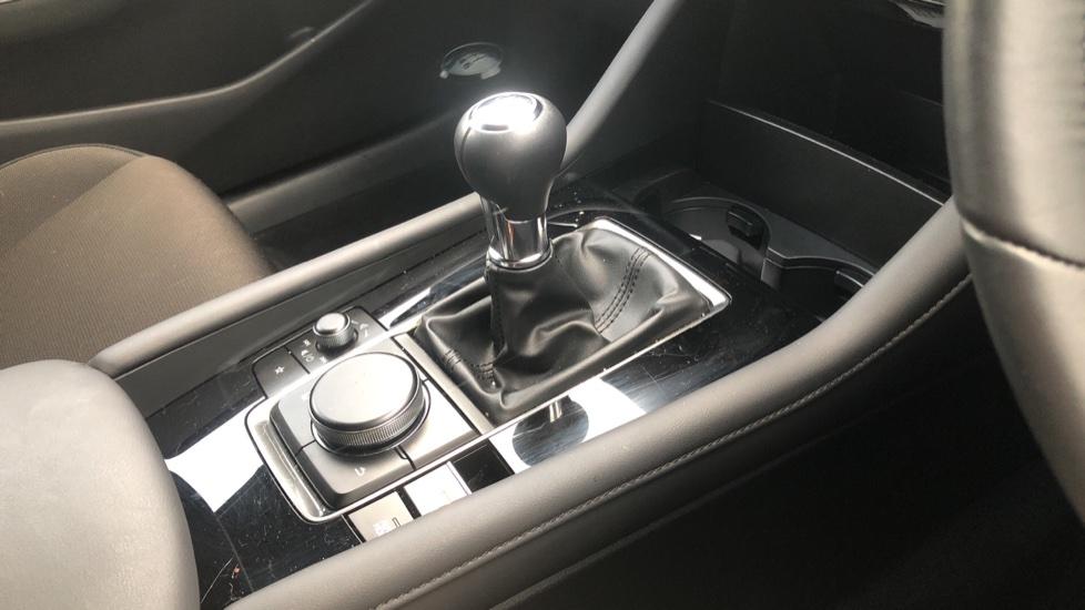 Mazda 3 1.8 Skyactiv-D Sport Lux 5dr image 18