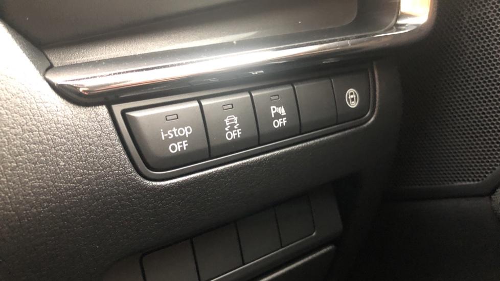 Mazda 3 1.8 Skyactiv-D Sport Lux 5dr image 20