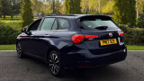 FIAT TIPO T-JET LOUNGE ESTATE, PETROL, in BLUE, 2017 - image 1