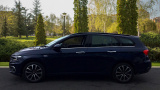 FIAT TIPO T-JET LOUNGE ESTATE, PETROL, in BLUE, 2017 - image 4