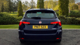 FIAT TIPO T-JET LOUNGE ESTATE, PETROL, in BLUE, 2017 - image 5