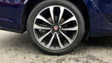 FIAT TIPO T-JET LOUNGE ESTATE, PETROL, in BLUE, 2017 - image 7