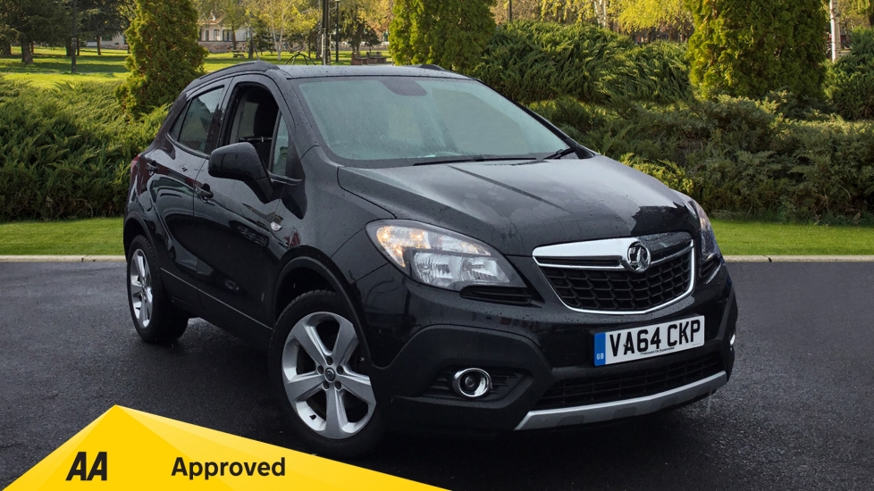 Vauxhall Mokka 1.7 CDTi Exclusiv 5dr Diesel Hatchback (2015) at Bolton Motor Park Abarth, Fiat and Mazda thumbnail image