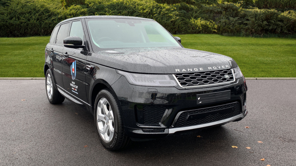 Land Rover Range Rover Sport 3.0 SDV6 HSE 19MY Diesel Automatic 5 door Estate (19MY) image