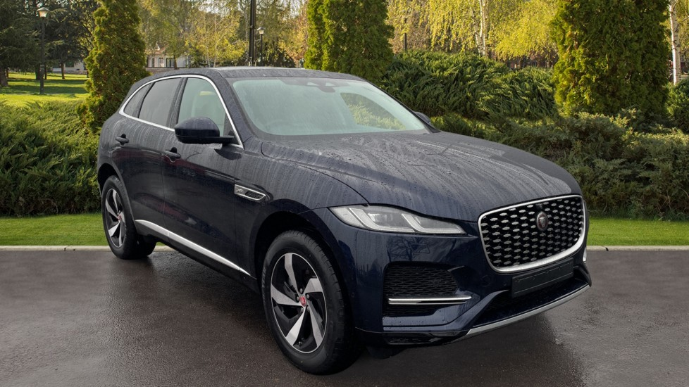 Jaguar F-PACE 2.0 D200 S AWD Diesel Automatic 5 door Estate
