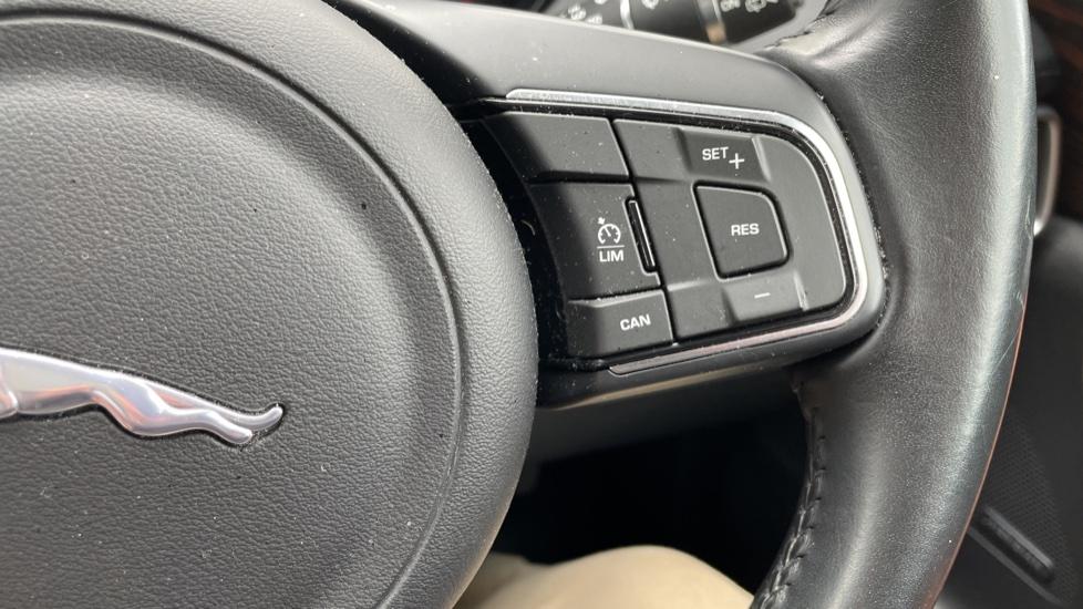 Jaguar F-PACE 2.0d Portfolio 5dr AWD image 16