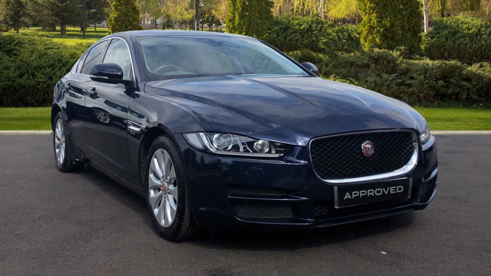 Jaguar XE 2.0d Portfolio Diesel Automatic 4 door Saloon (2016) image