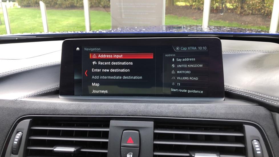BMW M4 CS 2dr DCT image 25