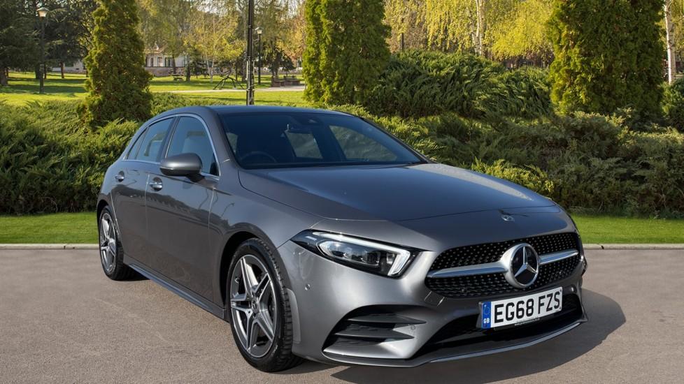Mercedes-Benz A-Class A200 AMG Line Premium Plus 1.3 Automatic 5 door Hatchback