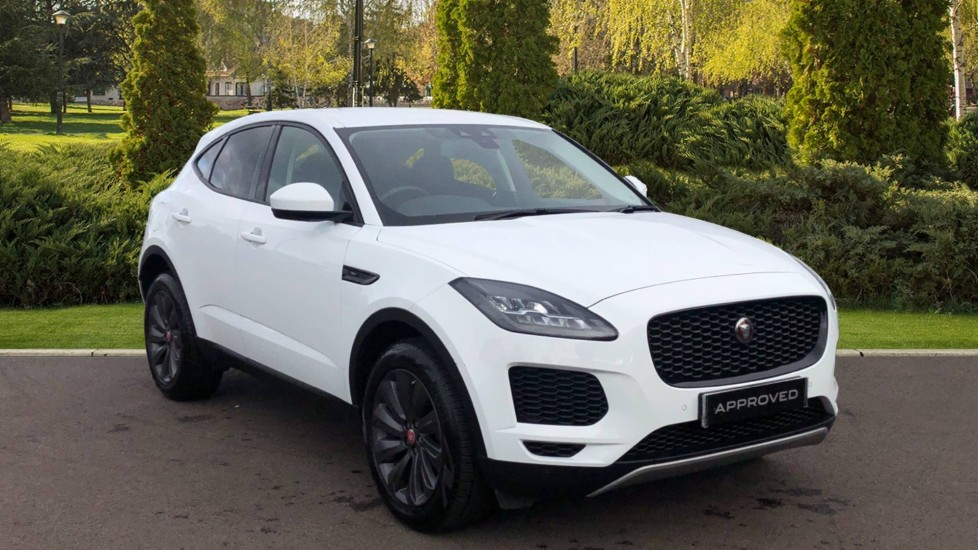Jaguar E-PACE 2.0d [180] SE 5dr Diesel Automatic Estate (2018)