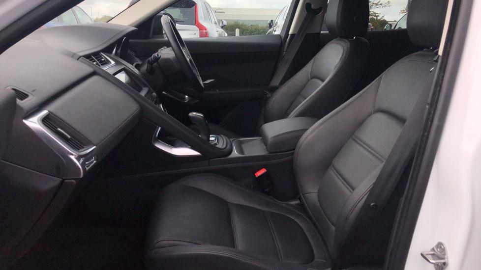 Jaguar E-PACE 2.0d [180] SE 5dr image 3