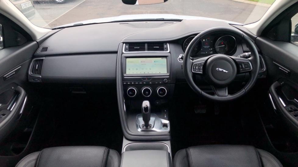 Jaguar E-PACE 2.0d [180] SE 5dr image 9