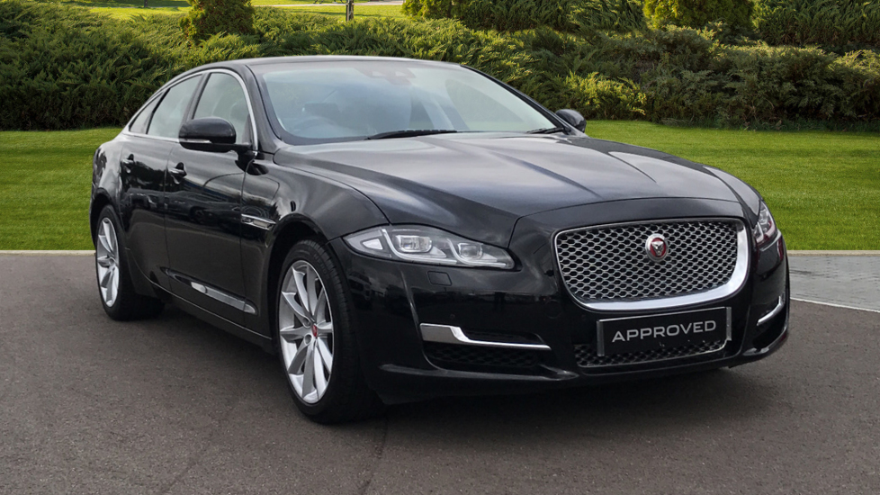 Jaguar XJ 3.0d V6 Luxury image 1