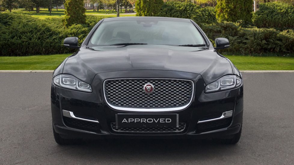 Jaguar XJ 3.0d V6 Luxury image 7