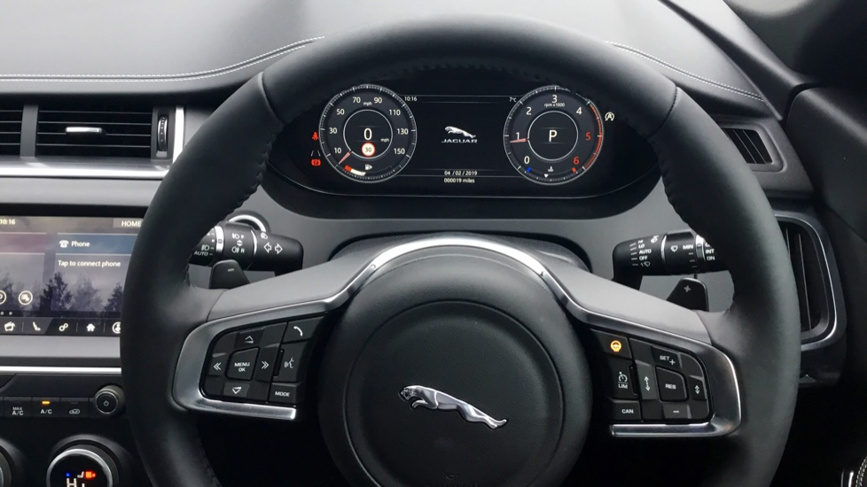 Jaguar E-PACE 2.0d [240] R-Dynamic HSE 5dr image 13