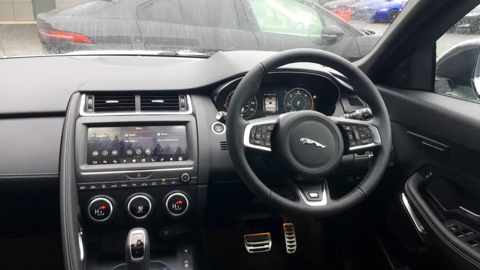 Jaguar E-PACE 2.0d [240] R-Dynamic HSE 5dr image 25