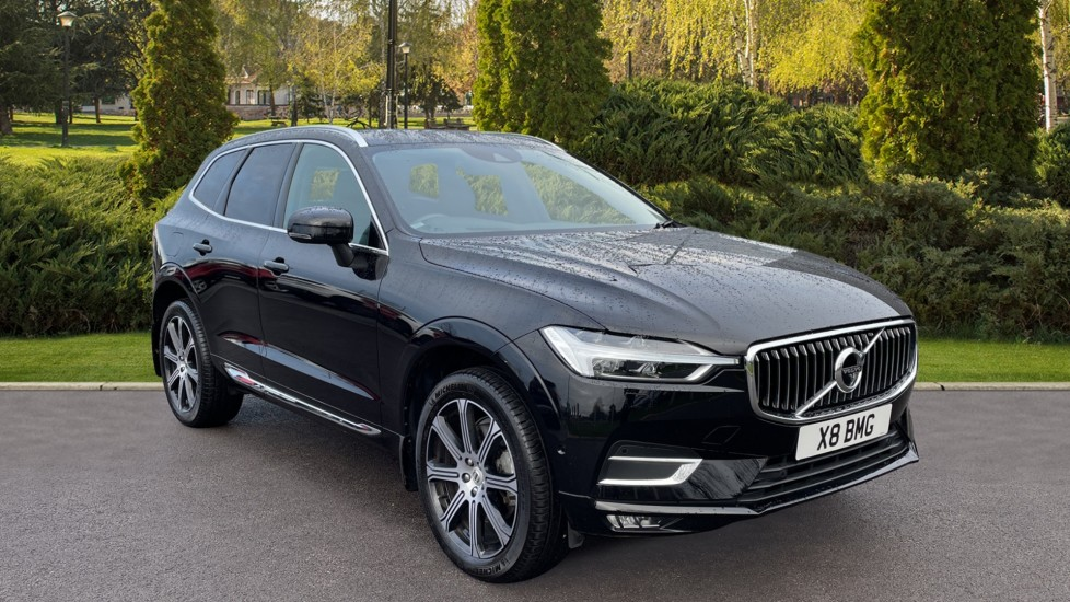 Volvo XC60 2.0 B5D Inscription Pro 5dr AWD Geartronic Diesel Automatic Estate (2019)